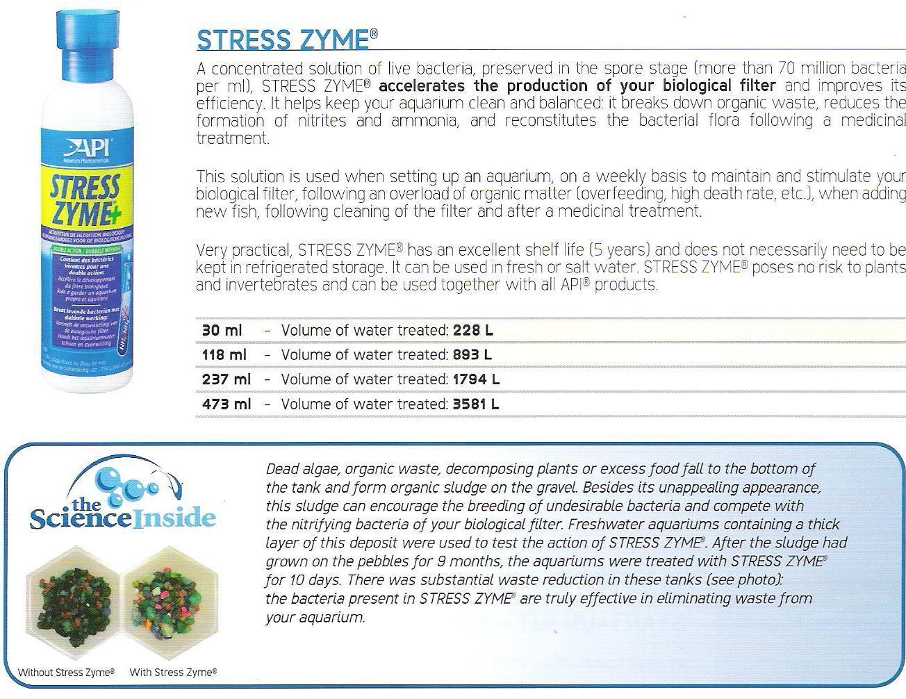 AP - STRESS ZYME