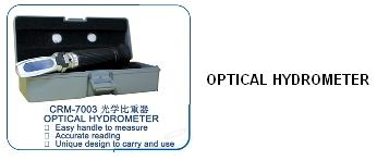 OPTICAL HYDROMETER