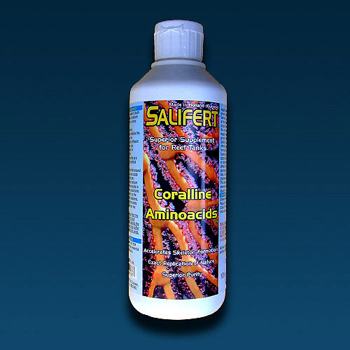 SALIFERT AminoCoral 250ml