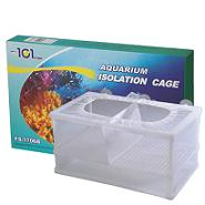 aqua-pro ISOLATION CAGE LARGE