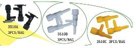 aqua pro_plastic air valves