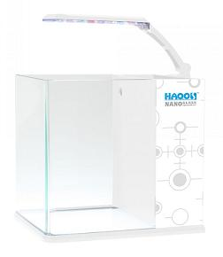 Nano Glass Aquarium Kit cube box 20