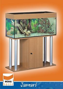 Woha aquariums jamari
