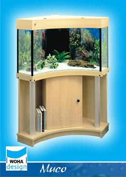 Woha aquariums muco