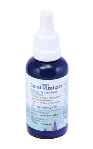 ZEOVIT Coral Vitalizer