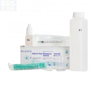 ZEOVIT Water Test Kit Potassium