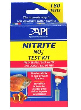 testkitnitrite