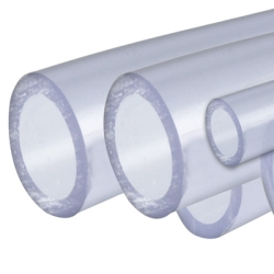 Rigid Plastic Tube
