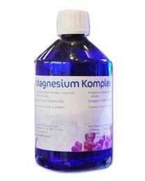 ZEOVIT Magnesium Complex