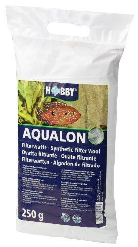 Aqualon,  synthetic filter wool 250g