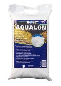 Aqualon,  synthetic filter wool 500g
